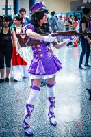 Otakuthon 2015 15 by KyuProduction