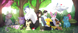 Phan Pokemon