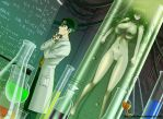 Mad science by StormFedeR