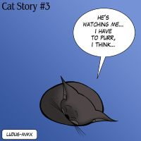 Cat Story 3 by MasterLudus