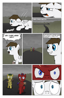 Fallout Equestria: Grounded page 20 by BoyAmongClouds