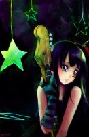 Gree Stars- K-On by bloodink6