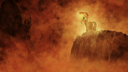 [Remastered] A Storm of Honesty by Jamey4