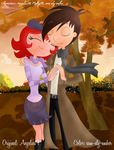 PnF2 - Finally together