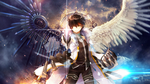 Elsword Raven Winged Signature by IAMFX