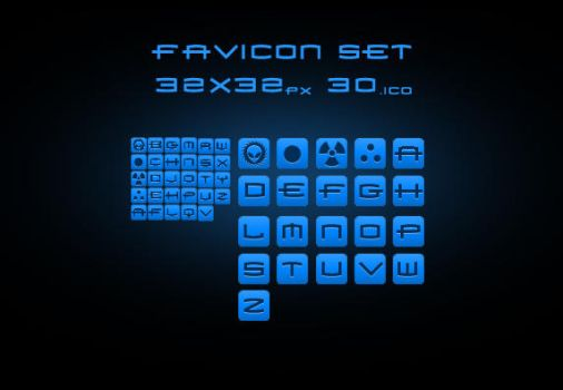 favicon set by nishad2m8