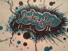 Style by Gnaffdaz