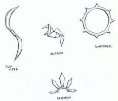 Other - weapon study by FF7-Growth