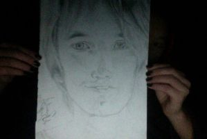Can You Guess Who This is? (PewDiePie) by ForeverAnimeFangirl
