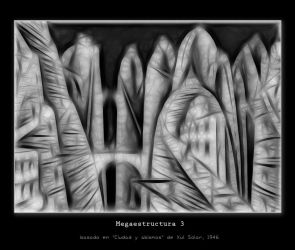 Megaestructura 3 by hotchoclo