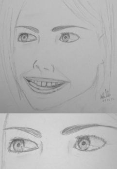Rose Tyler by monstatofu2011
