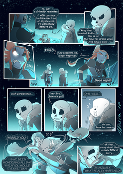 Timetale - Chapter 02 - Part II - Page 29 by AllesiaTheHedge