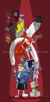 Undertale_Peace by Kaiserglanz