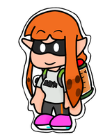 Paper Inkling by 3DylanStar