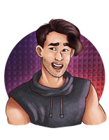 Hello Everybody My Name Is Markiplier! by 32d