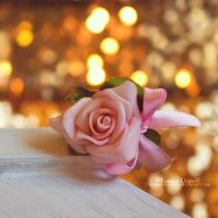 Find happiness in the little things by FrancescaDelfino