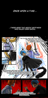 Nuzlocke White: PROLOGUE by ky-nim