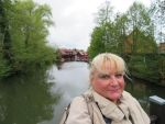 Greetings from Ingeline from Spreewald by ingeline-art