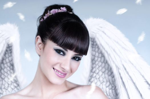 Angel by CaosSpain
