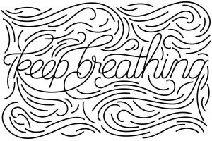 Keep Breathing by fat-girl-dani