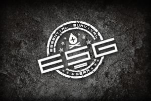 ESG Logo Design by Dragonis0