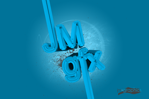 JM 3ds Max Piece by J-MGraphics650