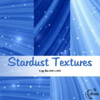 Stardust Textures by Coby17