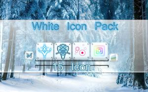 Icon White Suite Png by christ13430