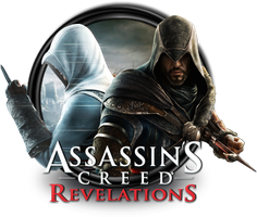Assassin's Creed Revelations by xDarkArchangel