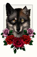 .: Forever Love :. by WhiteSpiritWolf