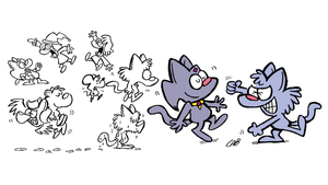 New Patreon banner by bakertoons