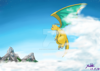 Top of the world. by LetterBomb92