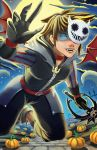 HalloweenTown Sora by Corrupted-Mooch