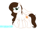 Art Commission - Coconut Cake by ArtisticJessy