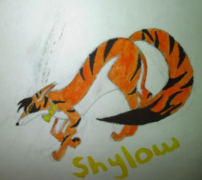 Shylow (new design) by rin226622