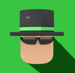 VebX's Profile Picture by TheDrawingBoardRBLX