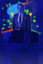 Jevo for president by TheKid-Driver