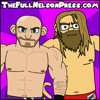 Kings of Wrestling (2012 NXT Reunion) by TheFullNelsonPress