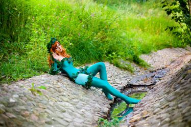 Poison Ivy 2 by ormeli