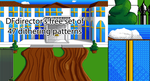 47 Free Dithering Patterns (PAT + PNGs) by DFdirector