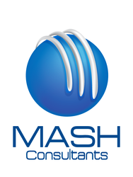Mash Consultants by Bassemn