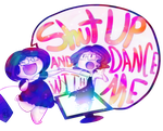 [ Em and Me ] SHUP UP AND DANCE WITH ME by Dreamsverse