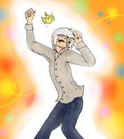 Dance Prussia Dance by SaintsSister47