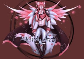 Adoptable Auction 4 [OPEN] by FirdyArt