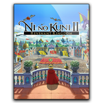 Ni No Kuni II Revenant Kingdom by Mugiwara40k