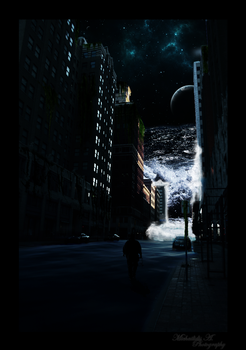 The day after tomorrow by AiDeN100