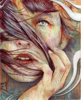 Opal by MichaelShapcott