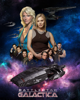 BSG Poster 003 by PZNS