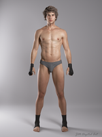 Fill body Photo of Michael 6 Bjorn by JavierMicheal