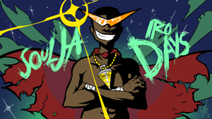 Soulja iro Days by Triple-Q